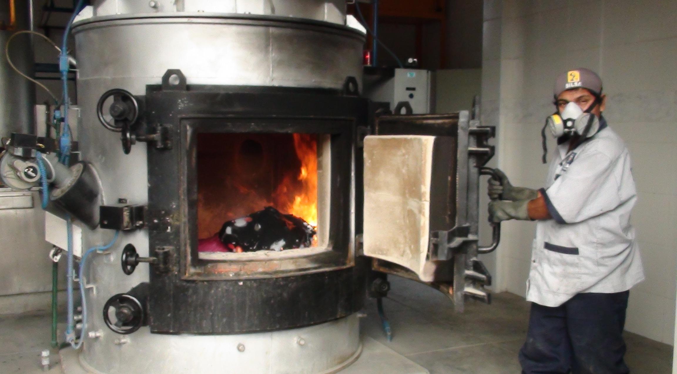 PAMA - Incinerador ESSALUD Piura - 2