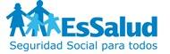 Logo EsSalud 2012